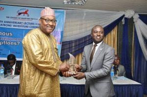 SIFAX Group Bags League Of Maritime Editors' Award