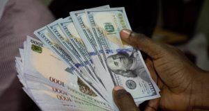 Official exchange rate may hit N430/$ – Report