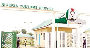 BULLS: Customs New Revenue Record 'N1.3trn'