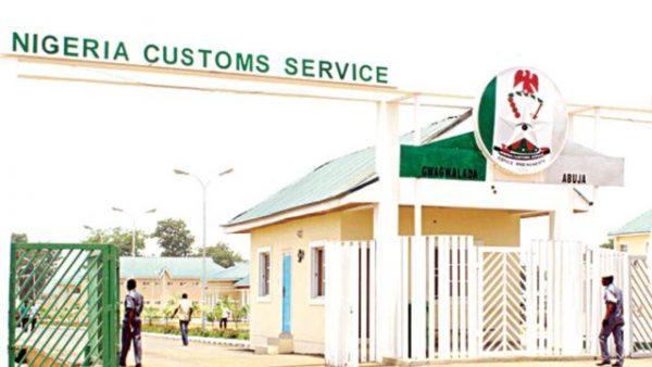 Customs continue raid, shut 272 car marts