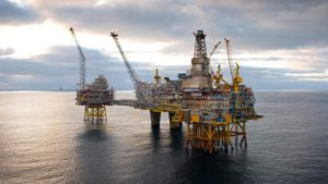 COVID-19 keeps exploration, production at record low