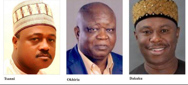 2018 Q4 Rating: How Did NIMASA, NRC, CRFFN Fare?