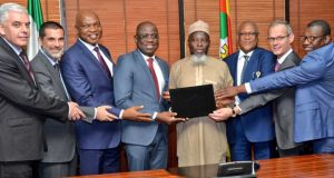 Shell invites bid for new FPSO in Bonga