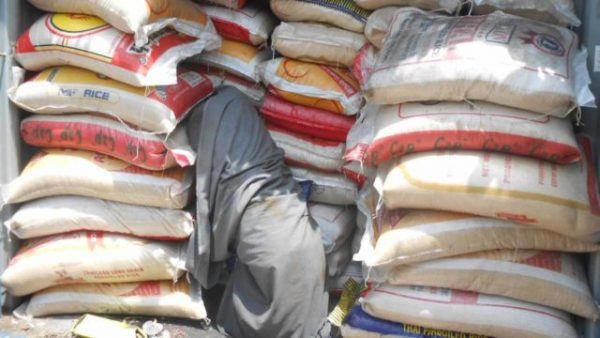 It's unpatriotic to sell rice above N15,000 –Minister