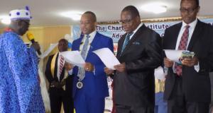 New CIoTA Leadership Tasked With Addressing Nigeria's Transport Deficits