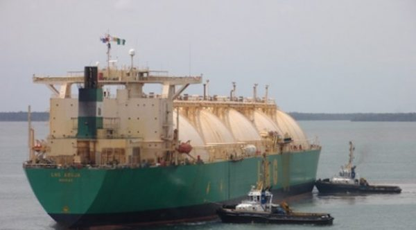 Cooking Gas Scarcity Looms as NIMASA Detains NLNG Vessel