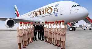 Emirates To Begin Twice-daily Operations On Abuja RouteEmirates To Begin Twice-daily Operations On Abuja Route