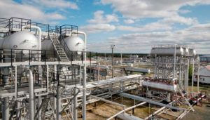 Global gas demand to grow 10 per cent by 2030