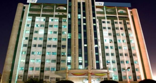 Unity Bank's agribusiness, retail lifts profit by 96%