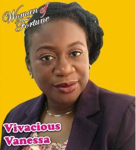 Vivacious Vanessa