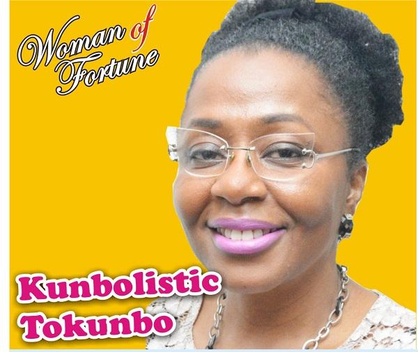 Kunbolistic Tokunbo