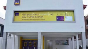 FCMB Women empower widows to mark international day