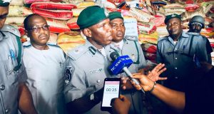SEME Customs Gets New Scanner, Awaits NNRA Clearance