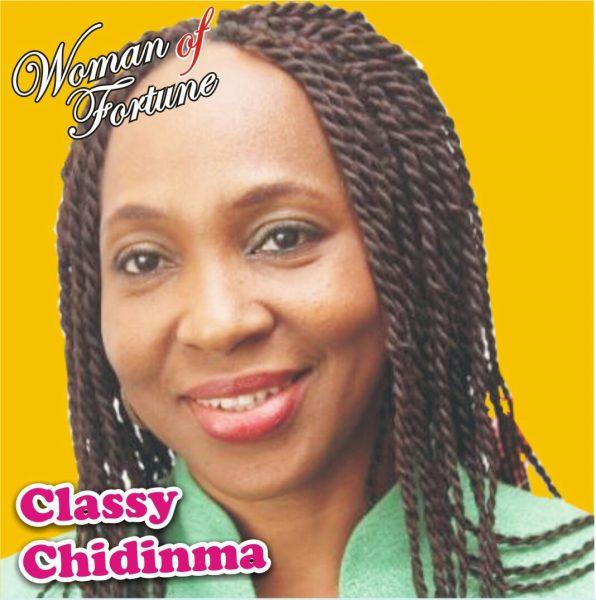 Classy Chidinma