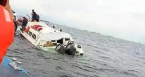 How To Fix A Leaking Boat