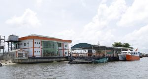 Waterways Passengers Decry SIFAX Monopoly At Ojo Jetty