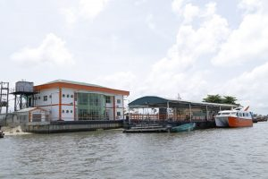COVID-19: Maintaining Sanity, Affordable Fees On Waterways