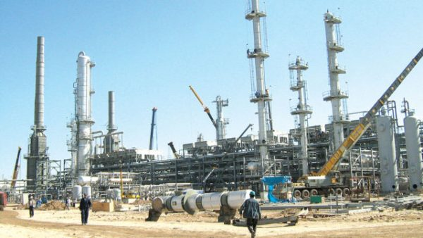 New refineries to overrun inefficient plants by 2024