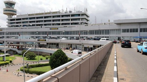 Addressing Nigerian Airports' Debts Issues