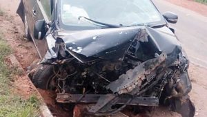 Reckless Driving: Truck crushes three to death in Ogun