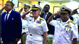 N100 Million Bribe Scandal: Admiral Eyo, Others Face Special Navy Panel