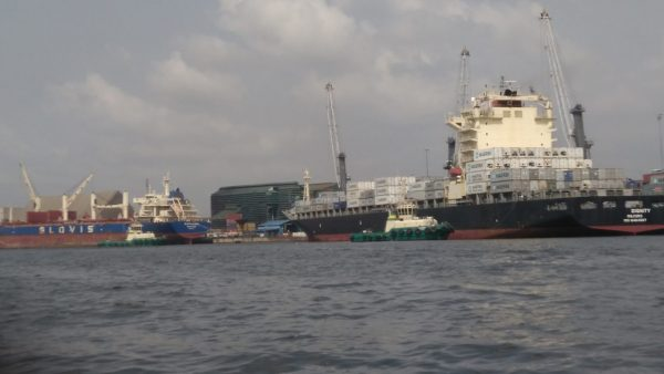Fuel import drops as 26 vessels sail to Lagos before mid-March