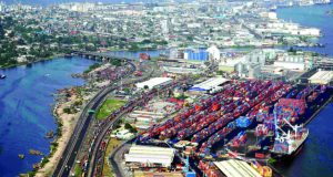 Customs exploit process automation at TinCan Port