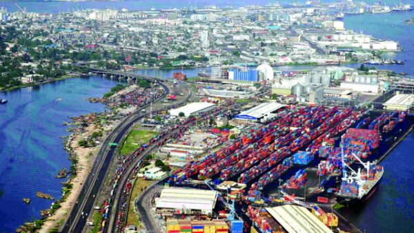 Port Access Roads: From Presidential Order To Hypnosis As Operators Mourn