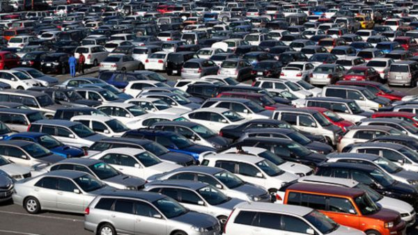 Auto dealers, others battle FG over used Chinese cars