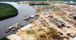 Eastern Ports: Exploring Solutions To An Unending Dilemma