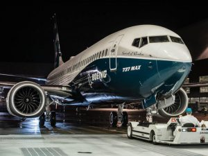 FAA To Commence Safety Assessment Of Boeing 737 Max