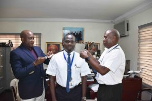Air Peace Decorates New Captains, Insists On High Safety Standards