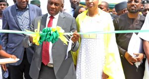 FG Committed To Developing Local Content – Amaechi