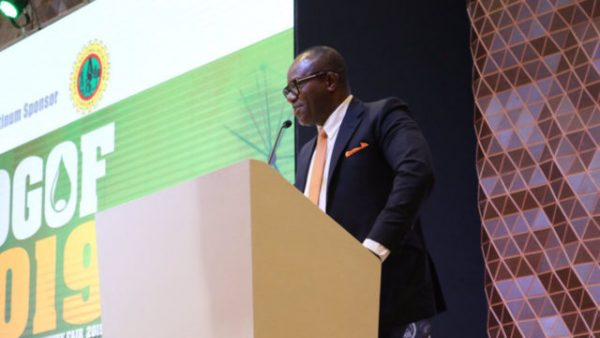 FG targets 4mbpd oil production, tasks local firms on IOCs' divestments, others