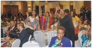 WIMAFRICA's Winning Moments