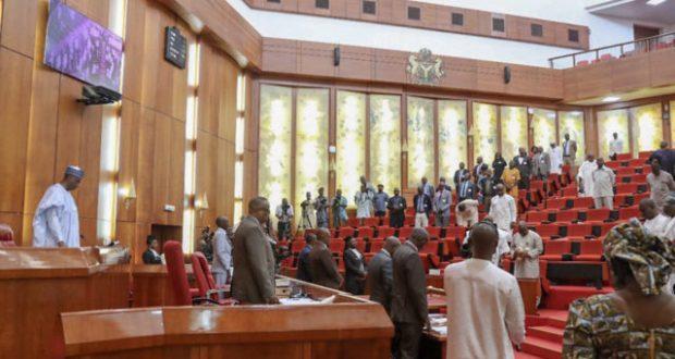 Senate begins move to override Buhari on budget timeline bill