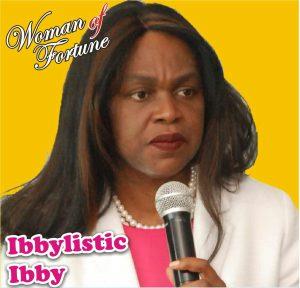 Ibbylistic Ibby