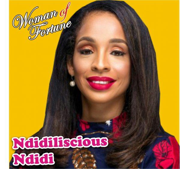 Ndidiliscious Ndidi