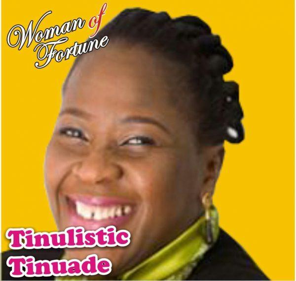Tinulistic Tinuade