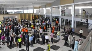 How To Improve Security At Nigerian Airports
