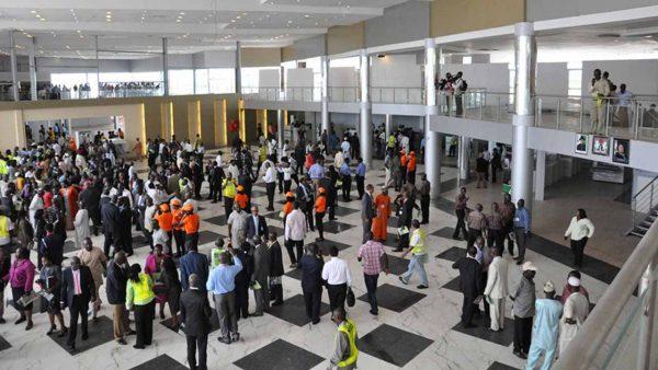 Curbing Flight Delays In Nigeria