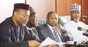 Government claims nation's N24.38tr debt profile sustainable