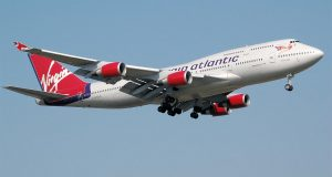 Virgin Atlantic unveils state-of-the-art A350-1000 aircraft