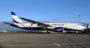 Air Peace Begins Dubai Flight