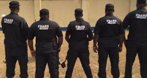 BEARS: EndSARS: Police Excesses Return