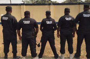 BEARS: EndSARS: Police Excesses Return