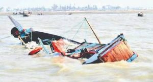 Managing Waterways Accidents In Nigeria