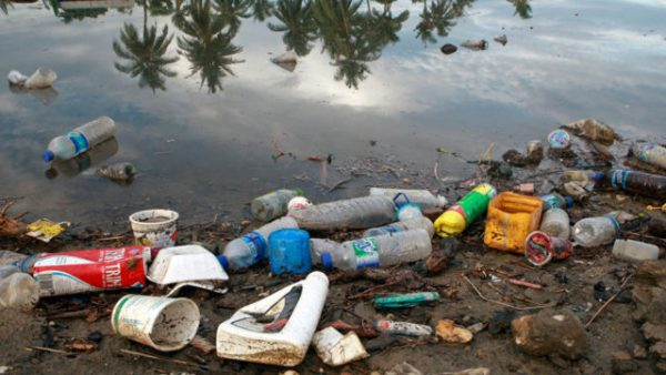 Marine plastic pollution costs $13b damage yearly