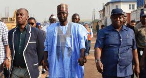 FG to move two more coaches to Abuja-Kaduna railway