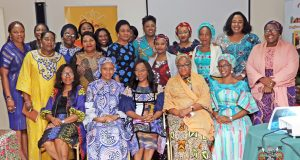 NPA MD Urges Women To Balance Work With Family Obligations